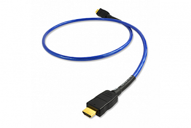 Nordost Blue Heaven 2 HDMI kabel 1m