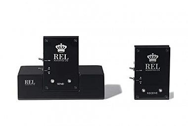 REL Arrow Wireless System