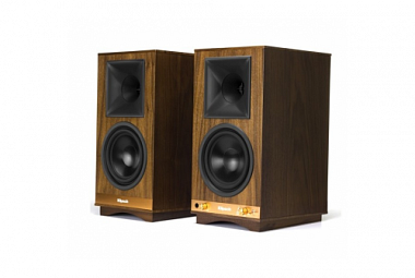 Klipsch The Sixes ořech