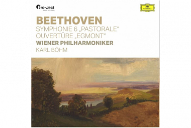 The Beethoven´s symphony 6