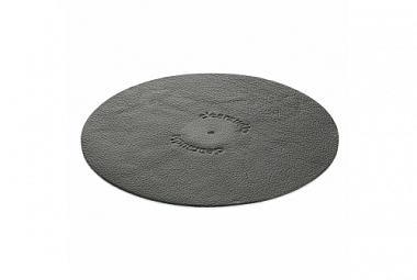 Clearaudio Leather Mat