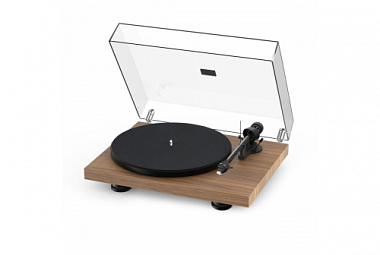 Pro-Ject Debut Carbon Evo + 2MRed - ořech